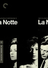 La notte (Criterion DVD)