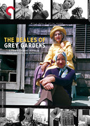 The Beales of Grey Gardens (Criterion DVD)