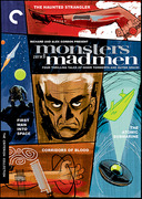 Monsters and Madmen (Criterion DVD)
