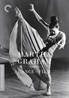 Martha Graham: Dance on Film (Criterion DVD)
