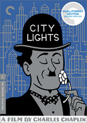 City Lights (Criterion Blu-Ray/DVD Combo)