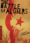 The Battle of Algiers  (Criterion DVD)