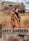 Grey Gardens box cover