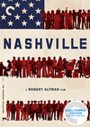 Nashville (Criterion Blu-Ray/DVD Combo)