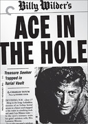 Ace in the Hole (Criterion DVD)