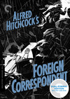 Foreign Correspondent (Criterion Blu-Ray/DVD Combo)