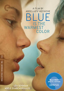 Blue Is the Warmest Color (Criterion Blu-Ray)