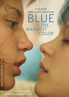 Blue Is the Warmest Color (Criterion DVD)
