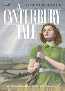 A Canterbury Tale (Criterion DVD)