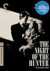 The Night of the Hunter (Criterion Blu-Ray)