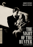 The Night of the Hunter (Criterion DVD)