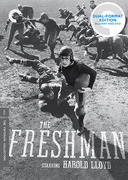 The Freshman (Criterion Blu-Ray/DVD Combo)