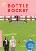 Bottle Rocket (Criterion Blu-Ray)
