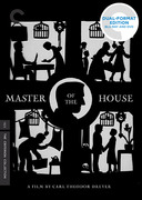 Master of the House (Criterion Blu-Ray/DVD Combo)
