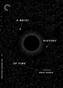 A Brief History of Time (Criterion DVD)