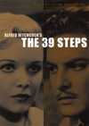 The 39 Steps (Criterion DVD)