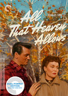 All That Heaven Allows (Criterion Blu-Ray/DVD Combo)
