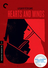 Hearts and Minds (Criterion Blu-Ray/DVD Combo)