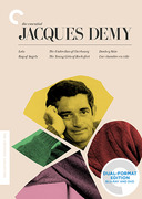 The Essential Jacques Demy (Criterion Blu-Ray/DVD Combo)