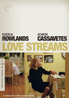 Love Streams (Criterion DVD)