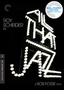 All That Jazz (Criterion Blu-Ray/DVD Combo)