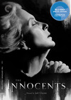 The Innocents (Criterion Blu-Ray)