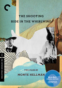 The Shooting/Ride in the Whirlwind (Criterion Blu-Ray)