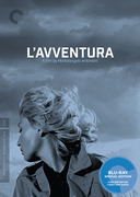 L'avventura (Criterion Blu-Ray)