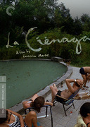 La Ciénaga (Criterion DVD)