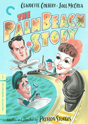 The Palm Beach Story (Criterion DVD)