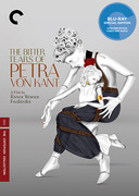 The Bitter Tears of Petra von Kant (Criterion Blu-Ray)