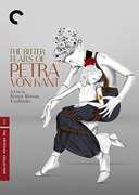 The Bitter Tears of Petra von Kant (Criterion DVD)