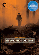 The Sword of Doom (Criterion Blu-Ray)