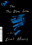 The Thin Blue Line (Criterion DVD)