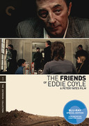 The Friends of Eddie Coyle (Criterion Blu-Ray)