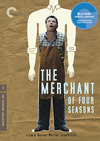 The Merchant of Four Seasons (Criterion Blu-Ray)