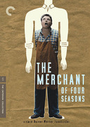 The Merchant of Four Seasons (Criterion DVD)