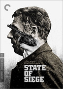 State of Siege (Criterion DVD)