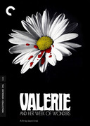 Valerie and Her Week of Wonders (Criterion DVD)