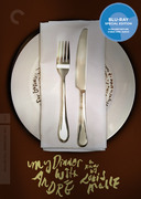 My Dinner with André (Criterion Blu-Ray)