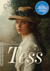 Tess (Criterion Blu-Ray)