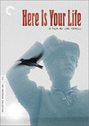 Here is Your Life (Criterion DVD)