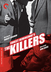 The Killers (Criterion DVD)