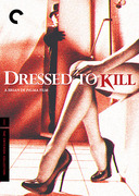 Dressed to Kill (Criterion DVD)