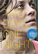Two Days, One Night (Criterion Blu-Ray)