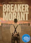 Breaker Morant (Criterion Blu-Ray)