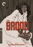 The Brood (Criterion DVD)