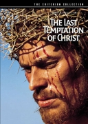 The Last Temptation of Christ (Criterion DVD)