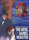 The Devil and Daniel Webster (Criterion DVD)