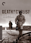 Death of a Cyclist (Criterion DVD)